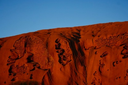 Uluru at sunrise (17)