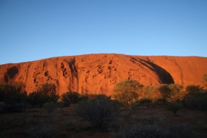 Uluru at sunrise (19)