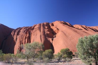 Uluru base walk (15)