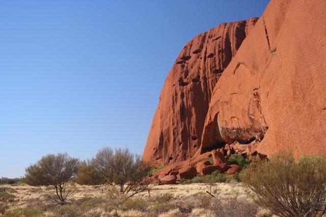 Uluru base walk (23)