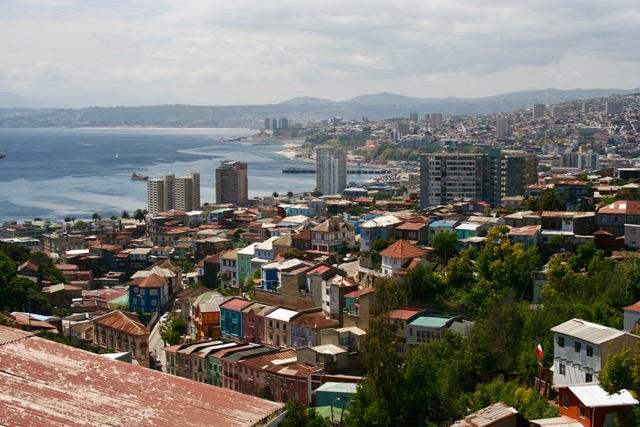 Valparaiso (82)