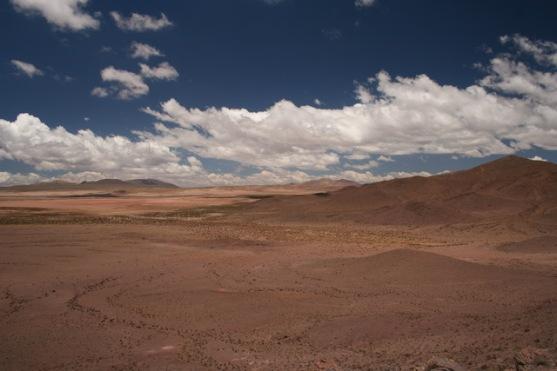 NW Argentina Cachi