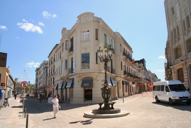 Uruguay - Montevideo (7)
