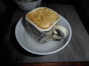Egg Coffee from Hanoi