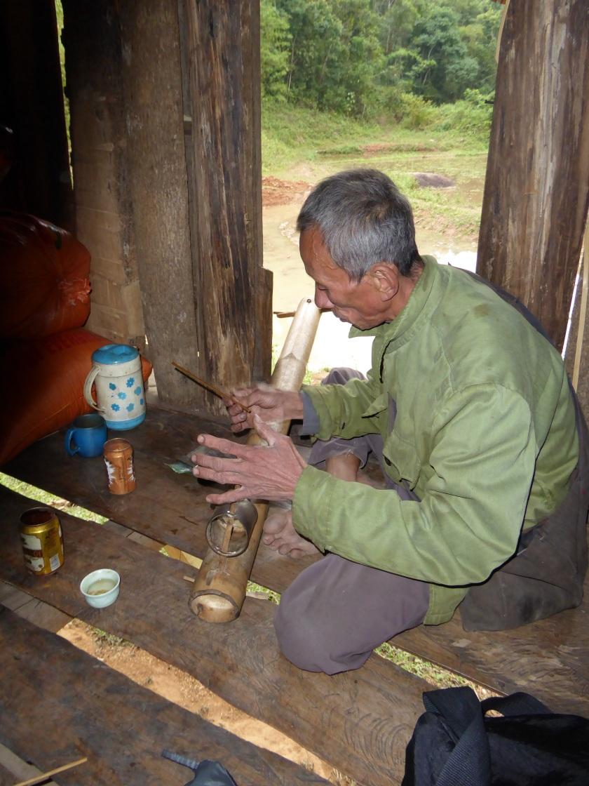 Mai Chau trek