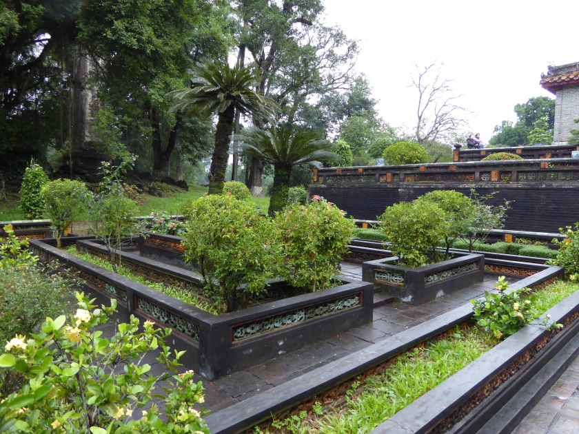 Hue Tu Duc Tomb