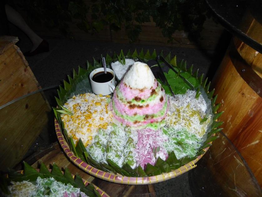 Celebration Rice