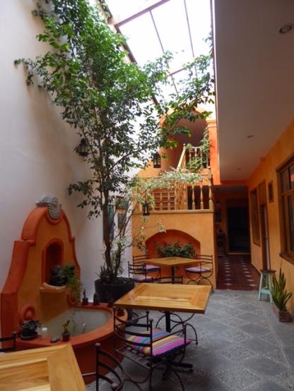 Casa Montalvo