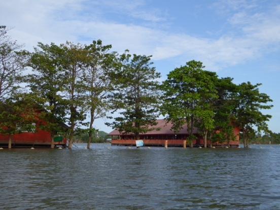 Lake Tempe Sulawesi