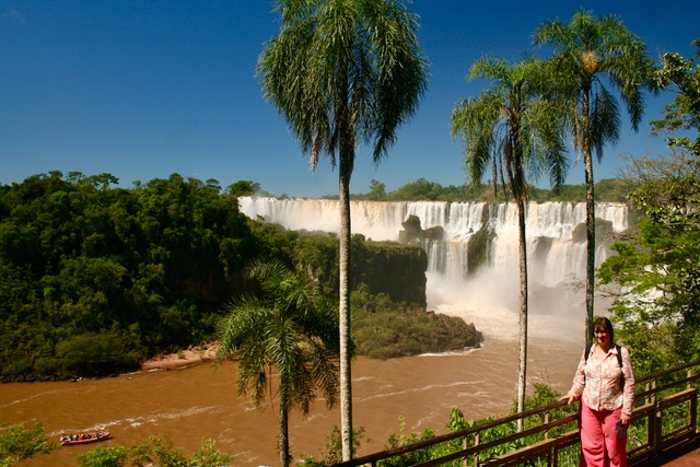 Iguazu - Argentina
