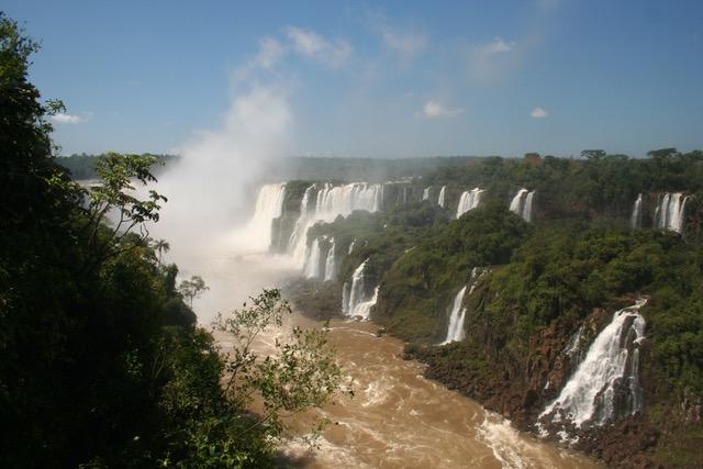 Iguazu Falls - Brazil (65)