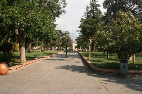 NW Argentina - Cafayate