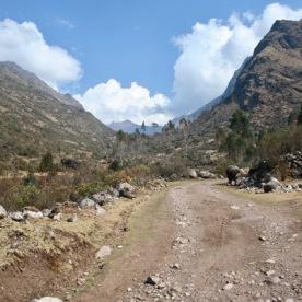 Lares to Ollantaytambo Trek (13)