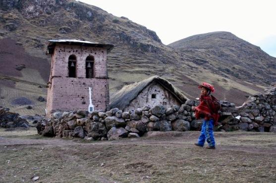 Lares to Ollantaytambo Trek (31)