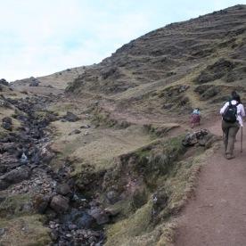 Lares to Ollantaytambo Trek (60)