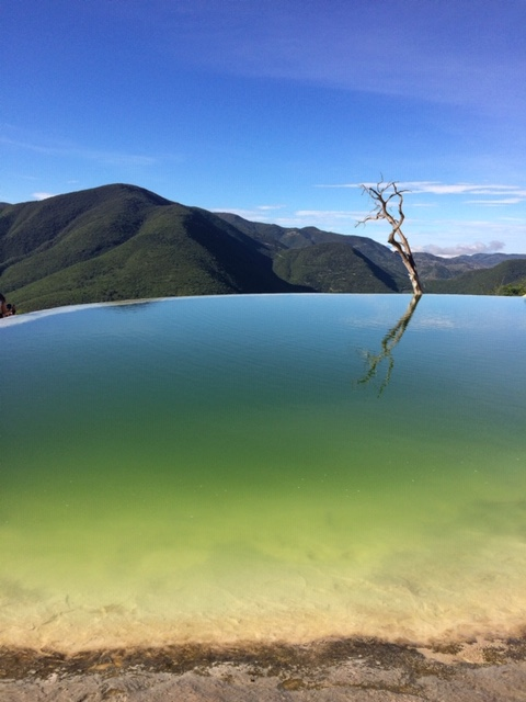Day trip from Oaxaca