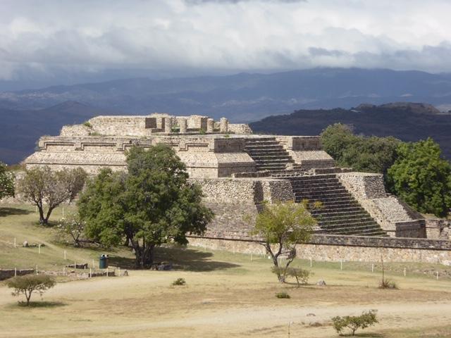 Day trips from Oaxaca